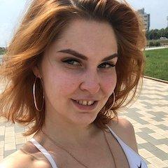 Маргарита Иванникова