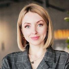 Ирина Кононенко