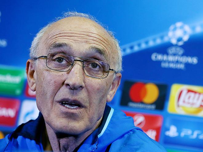 Главный тренер «Ростова» рассчитывает начудо вответном матче с«Манчестер Юнайтед»