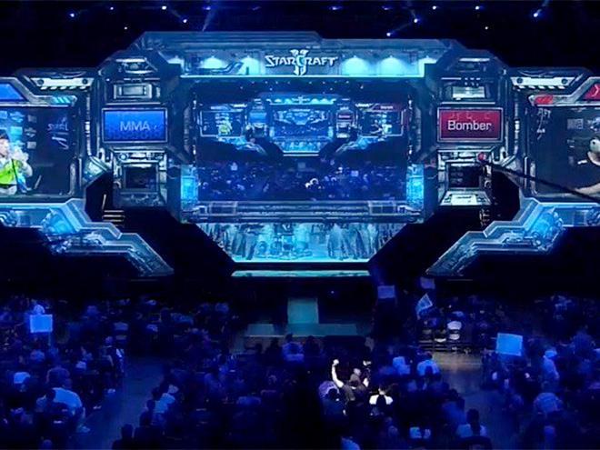 Проблемы StarCraft 2 и другие новости