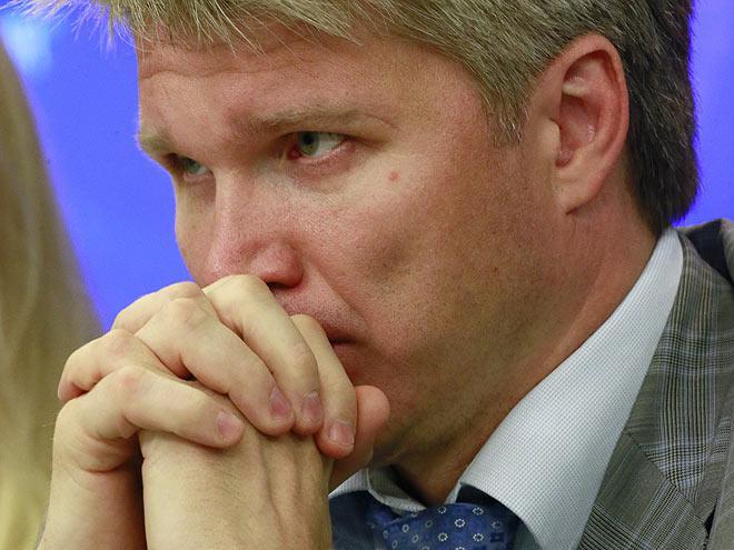 Путин подписал указ оназначении Мутко вице-премьером