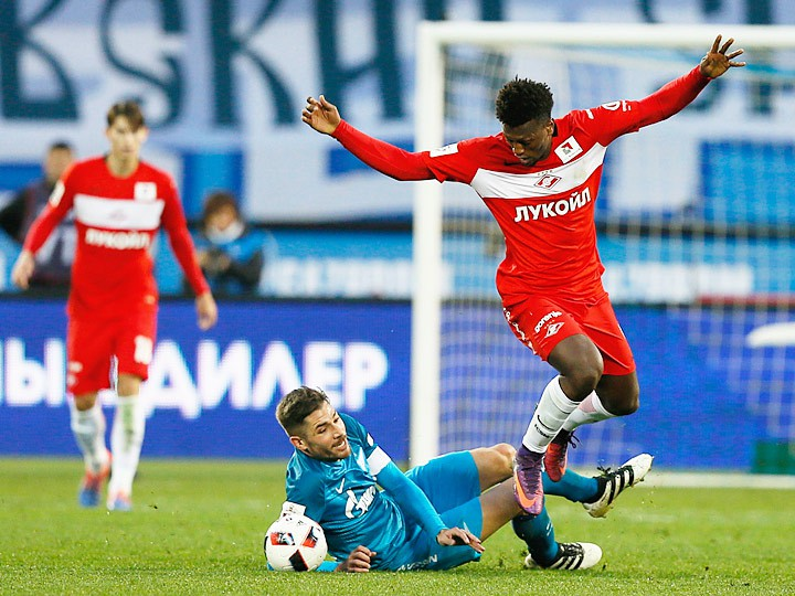 XG, xPoints и продвинутая статистика российской Премьер-Лиги