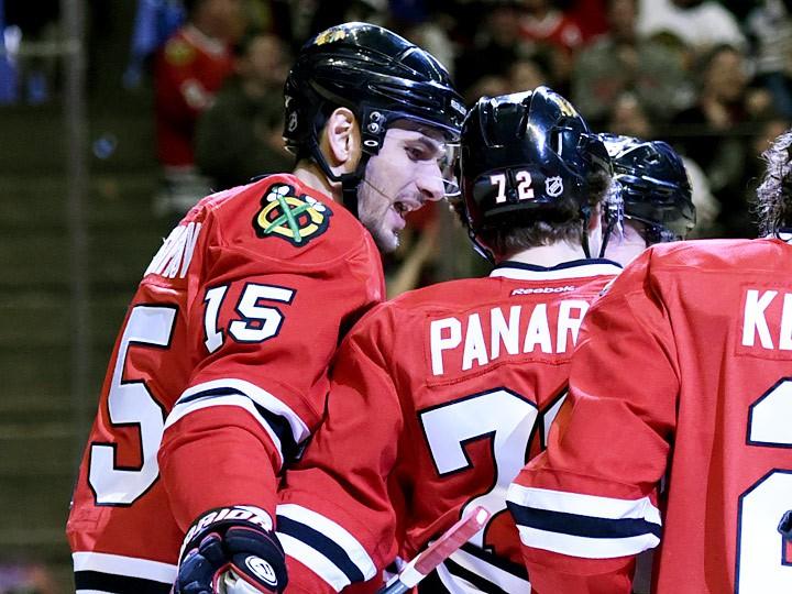 Обзор игрового дня НХЛ. 22 октября 2016 года. Обзоры матчей, видео