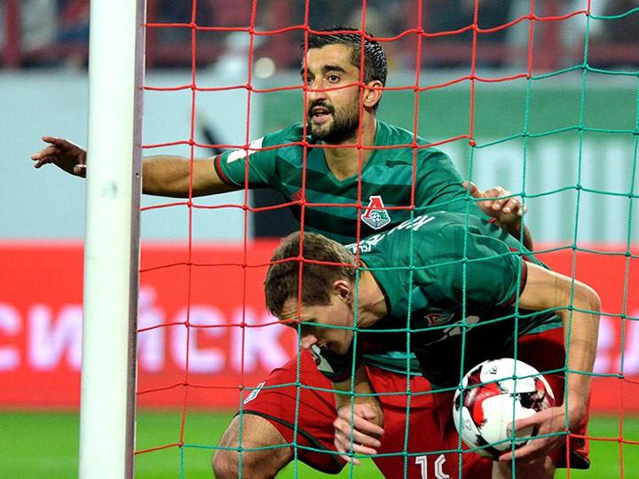 «Локомотив» и «Манчестер Юнайтед» дадут отпор ЦСКА и «Челси»