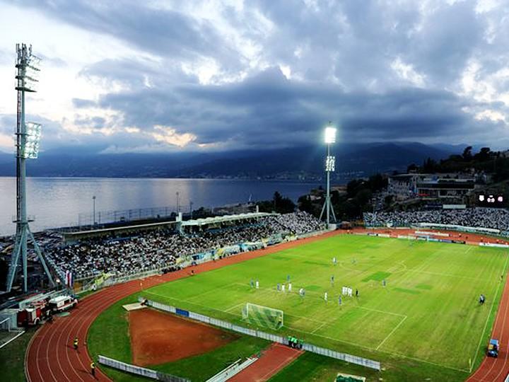 «Сант Элиа», «Трогир», «Брага» и другие безумные стадионы