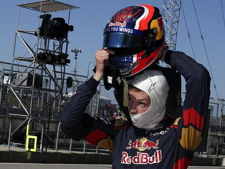 Гран-при США: «Феррари» ошибается, Ферстаппен кусает локти