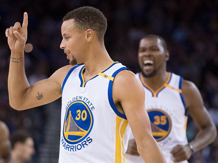 «Голден Стэйт», Финикс», «Сакраменто» и клубы Лос-Анджелеса – в превью НБА