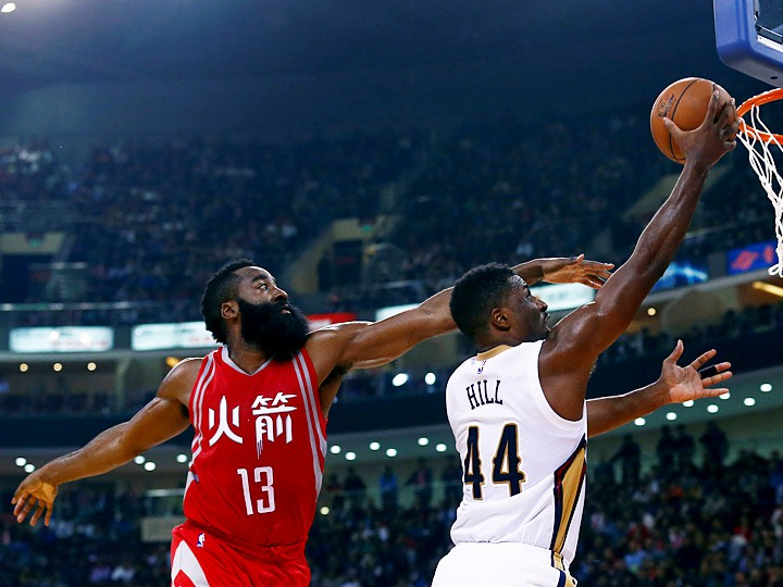 «Даллас», «Мемфис», «Нью-Орлеан», «Хьюстон» и «Сан-Антонио» – в превью НБА