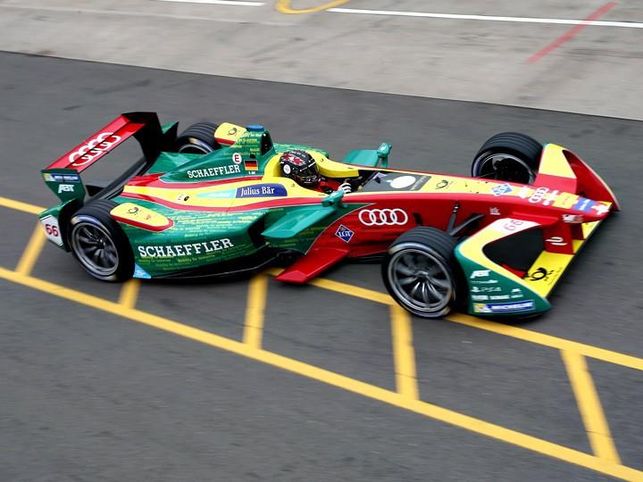 Руководитель «Ауди» — о гонках DTM, Формуле-Е и будущем автоспорта