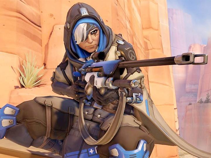 Blizzard меняет алгоритм расчёта рейтинга в Overwatch