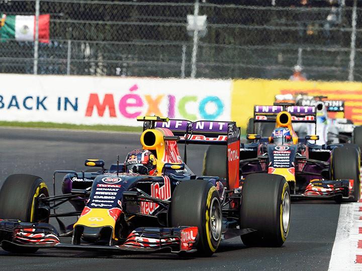 Гран-при Мексики: чего ждать от Росберга, «Феррари» и Квята?