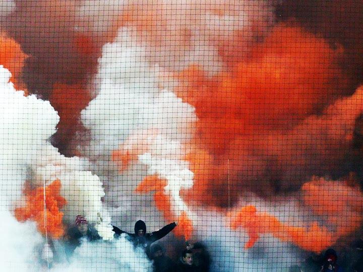 «Лучше, чем в Калифорнии!». «Спартак» — ЦСКА глазами американца