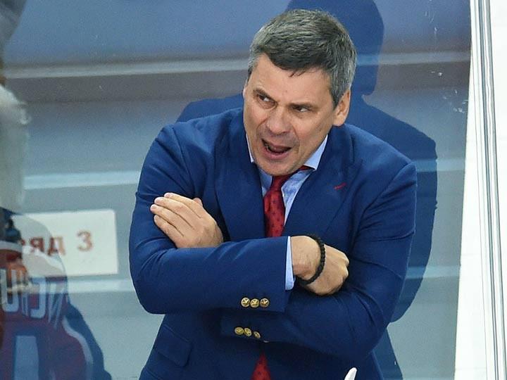 5 клубов, которые составят конкуренцию СКА: ЦСКА, «Магнитка», «Ак Барс»