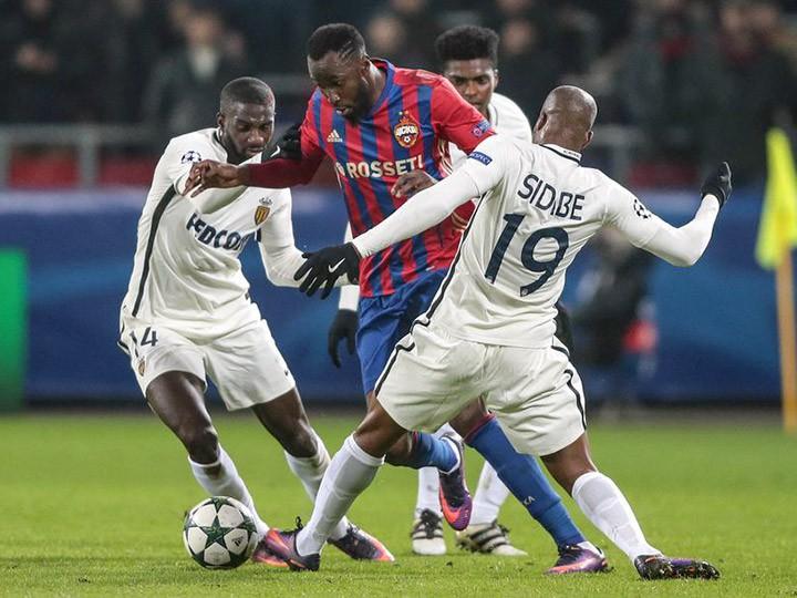Вопрос дня – обыграет ли ЦСКА «Монако» в Лиге чемпионов