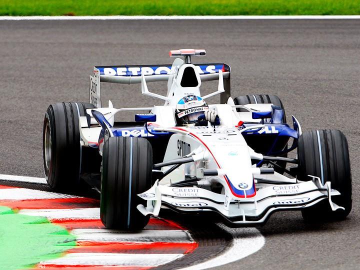 Руководство «БМВ» исключает возможности возвращения в Формулу-1