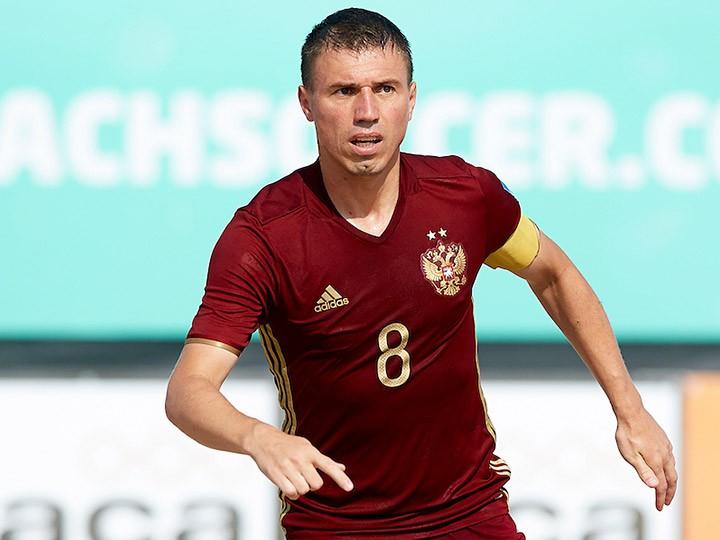 Капитан сборной России по пляжному футболу Илья Леонов о провальном сезоне