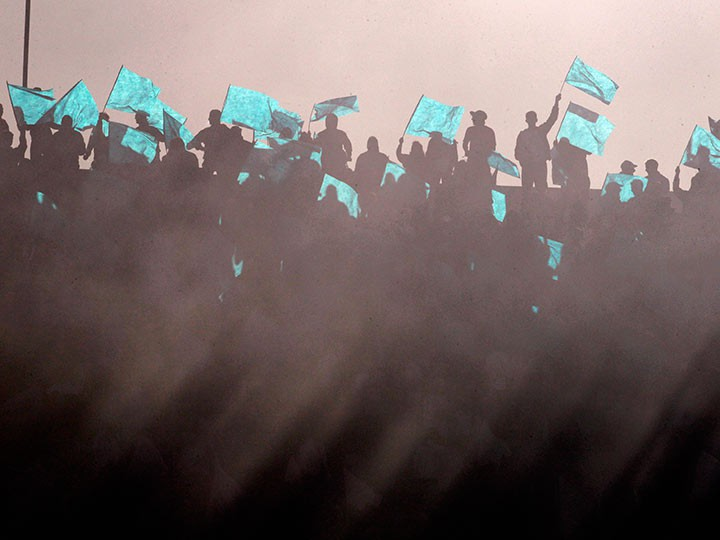 Чемпионат Уругвая прервали из-за убийства фаната «Пеньяроля»