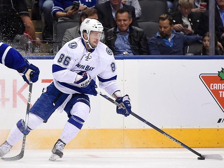 Итоги недели 31 октября – 6 ноября для российских легионеров в НХЛ