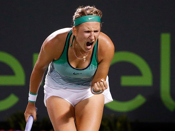 Тест. Как хорошо вы знаете теннисный сезон WTA?