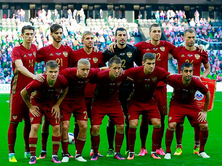 Россия проведёт товарищеский матч с Катаром. Мнения и комментарии