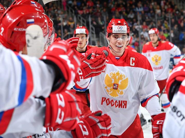 CHL Canada Russia Series 2016. OHL – Россия – 3:4. Обзор матча, видео