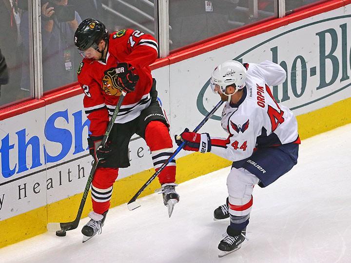 Обзор игрового дня НХЛ. 11 ноября 2016 года. Обзоры матчей, видео