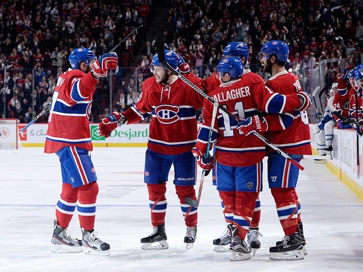 Чем удивила НХЛ на старте сезона: Монреаль, Рейнджерс, Ванкувер