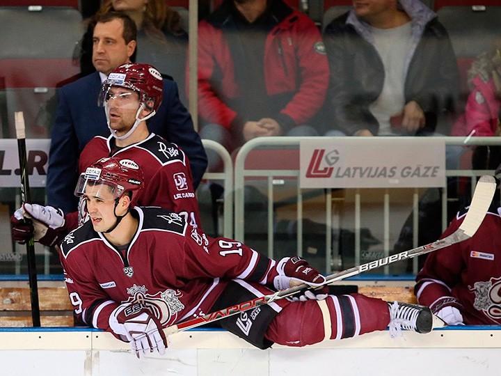 Чернышенко заявил о возможном сокращении команд КХЛ