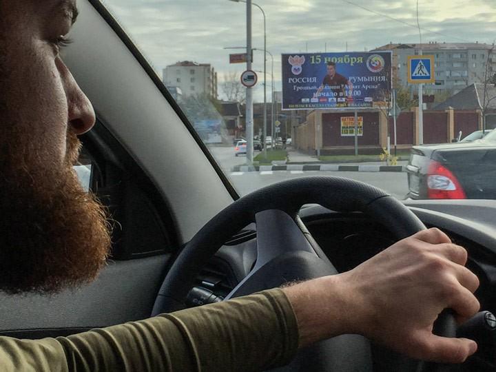 Футбол в Грозном: в опасности ли сборная России