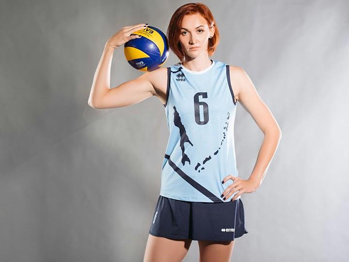 Ксения Бондарь – о возвращении в большой волейбол