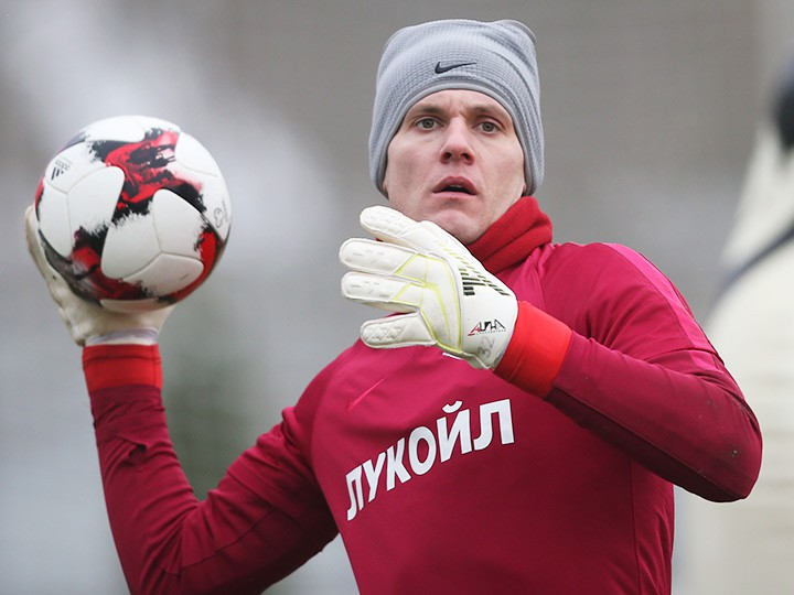 Артём Ребров и Андрей Ещенко – о матче с «Амкаром» в РФПЛ и Черчесове