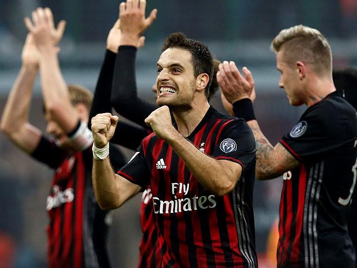 Превью матча «Милан» – «Интер»