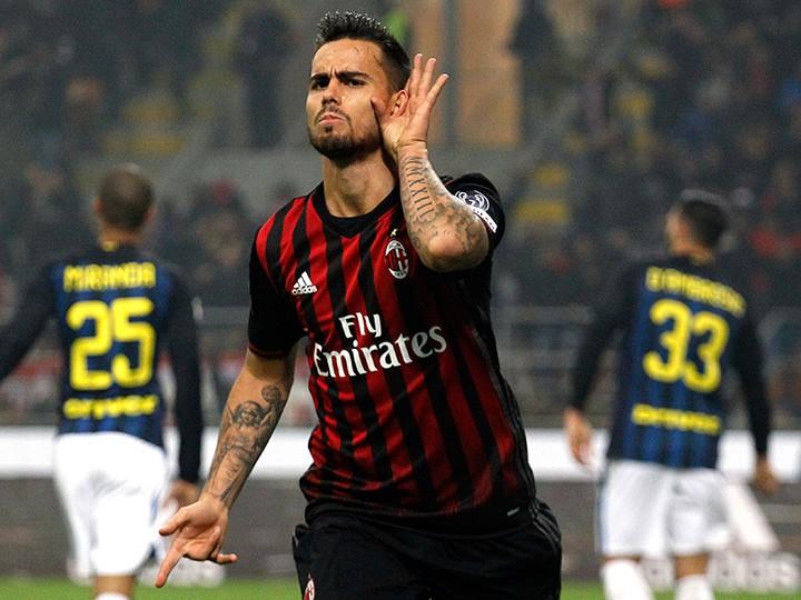 «Милан» — «Интер» — 2:2