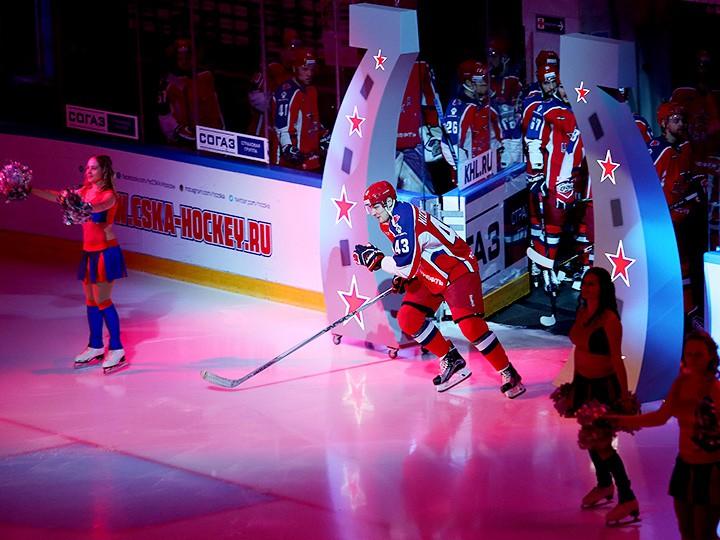 К чему может привести уменьшение площадок в КХЛ?