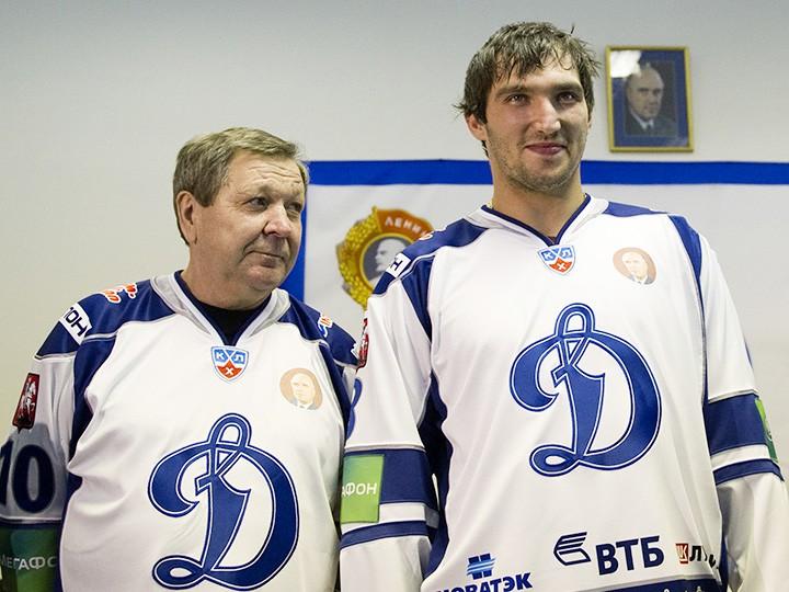 Состав хоккейного клуба динамо москва на сегодня стриптиз клубы зеленоград