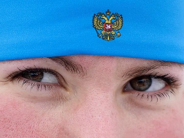 Биатлон. Женская сборная России в поисках лидера