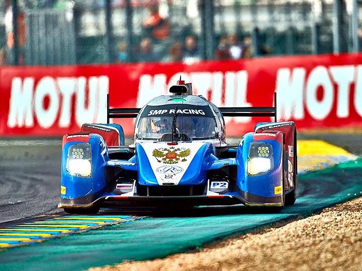 «СМП Рейсинг»: сезон в LMP2, проблемы техники и прогресс, переход в LMP1