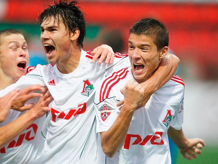 Полоз, Джанаев, и другие игроки «Ростова», не пригодившиеся своим клубам