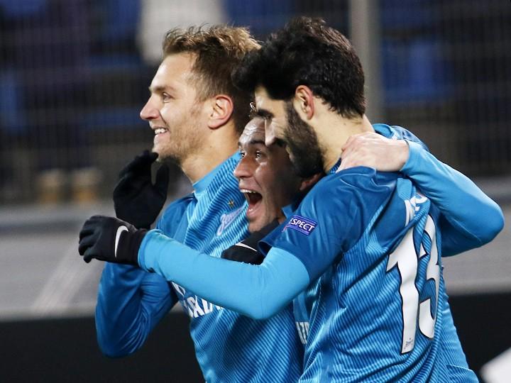 Брызгалов: «Терек» со«Спартаком» будет играть только напобеду