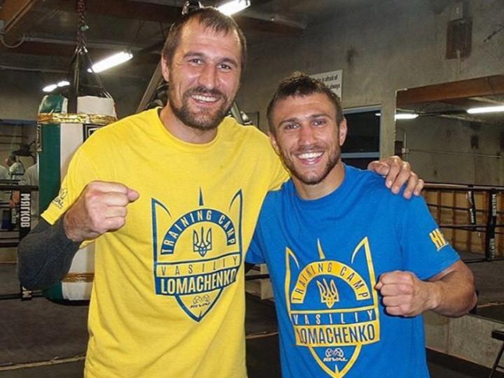 Ломаченко встретится с Уолтерсом, россияне в полном составе — в финале ЧМ