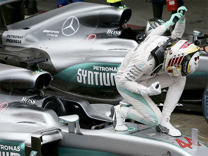 Ставки на Гран-при Абу-Даби Формулы-1