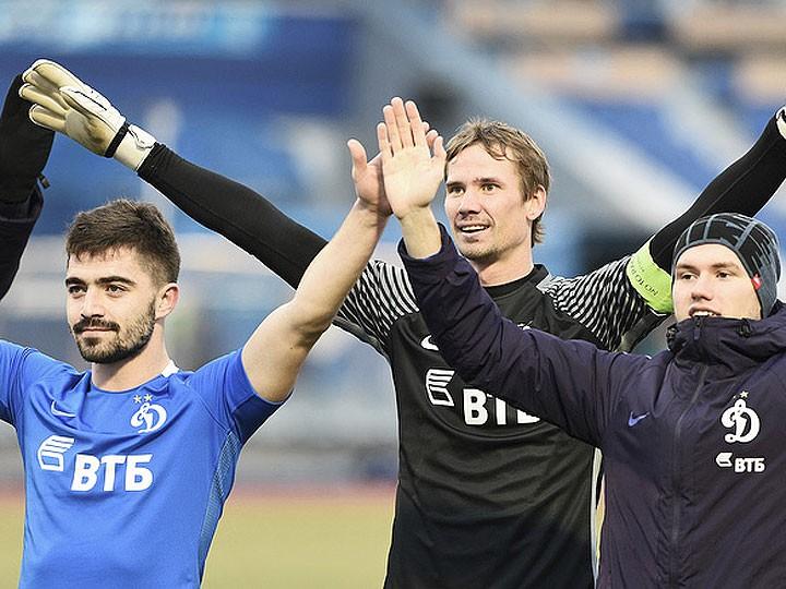 Обзор 24-го тура ФНЛ. «Динамо» — «Волгарь», 37 голов в 10 матчах
