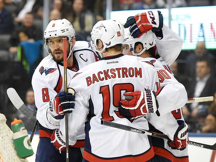 Итоги недели 21-27 ноября для российских легионеров в НХЛ