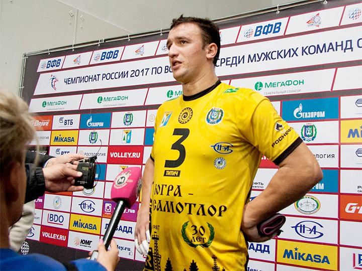 Андрей Титич — о множестве клубов в карьере