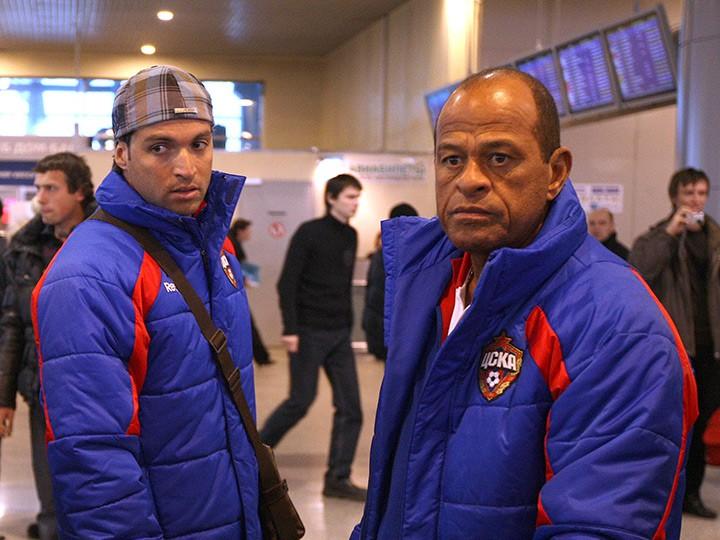 «Я не виню Бога». Как экс-тренер ЦСКА пережил смерть сыновей
