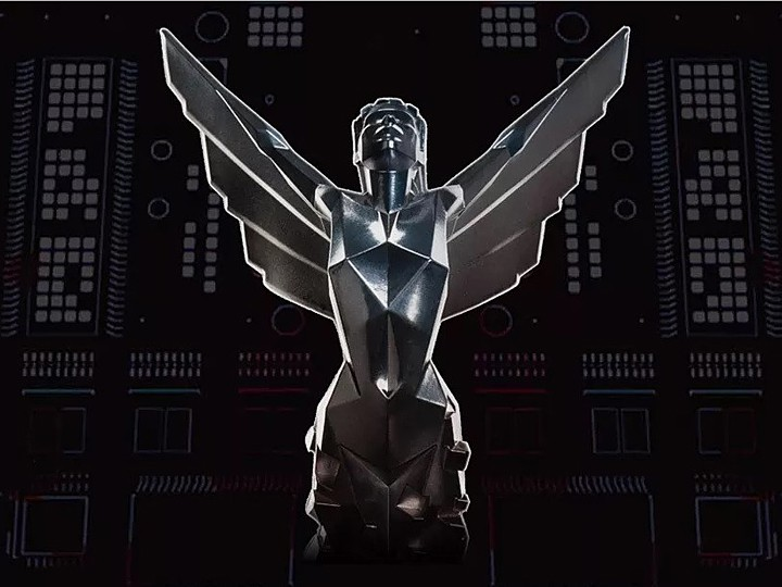 Итоги The Game Awards 2016