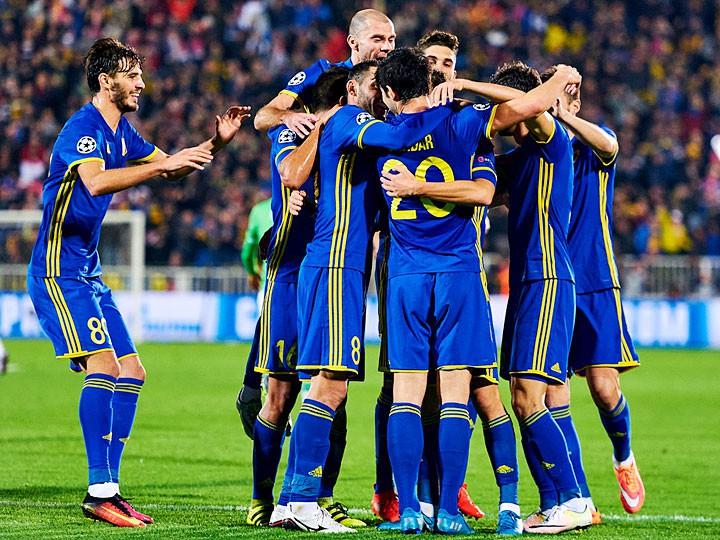 Останется ли «Ростов» в еврокубках и другие интриги тура Лиги чемпионов