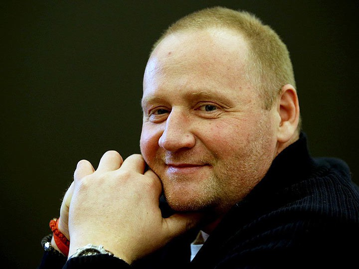 Сергей Гомоляко