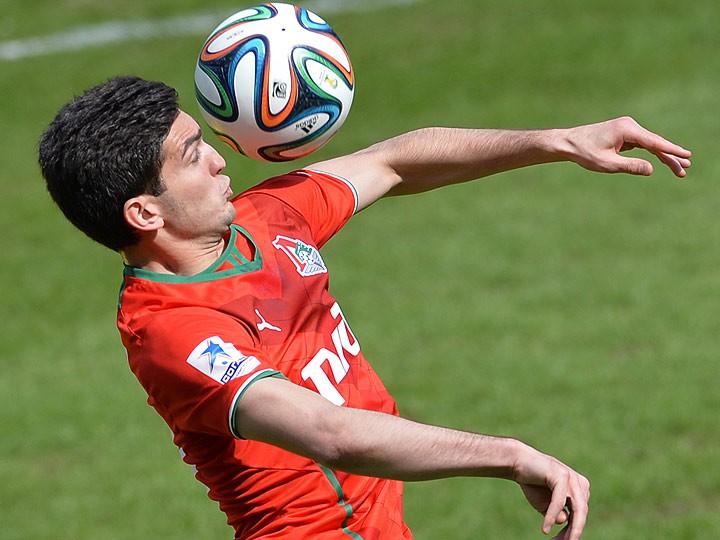 Оздоев перейдёт из«Рубина» в«Локомотив» за6 млн евро