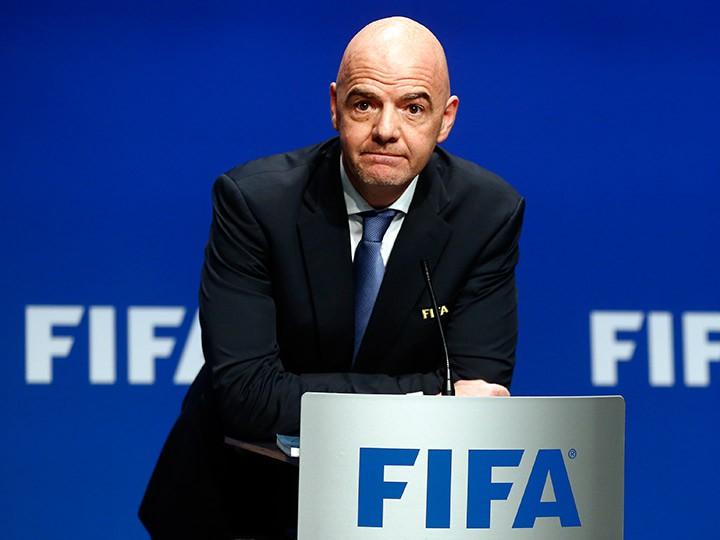 10 правил ФИФА, после которых футбол не будет прежним